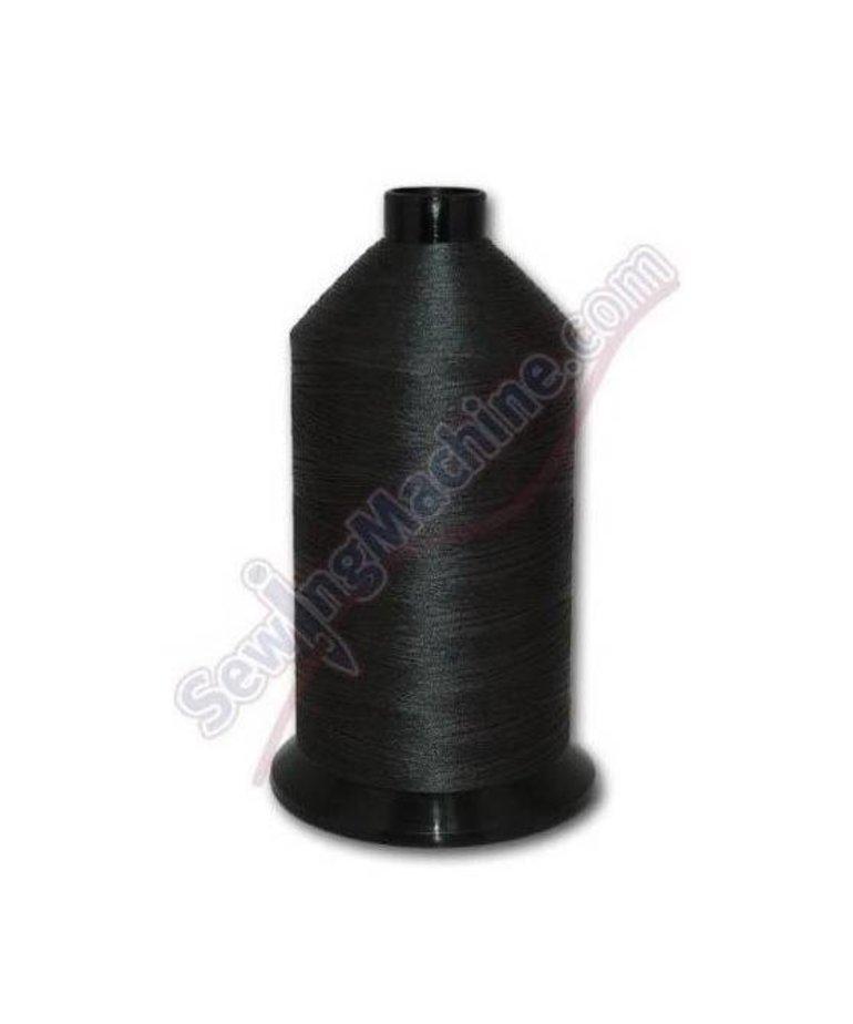 Fil-Tec Bonded Nylon 92 weight 1Lb cone Color - Bermuda Green