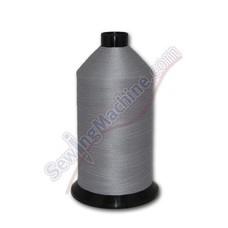 Fil-Tec Bonded Nylon 92 weight 1Lb cone Color - Hoover Grey