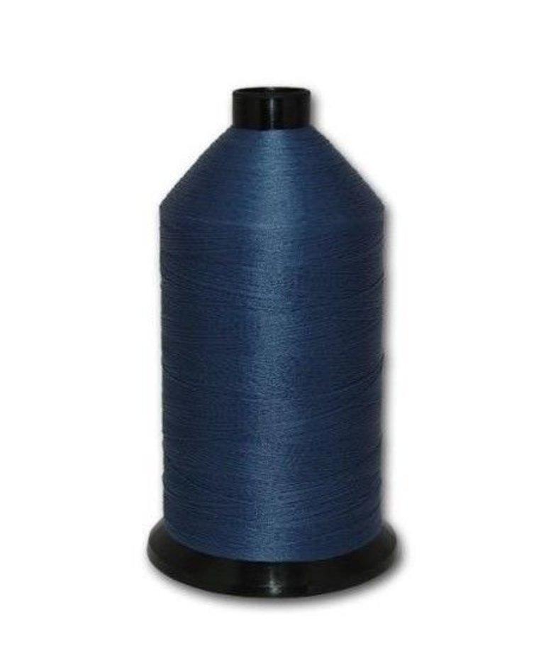 Fil-Tec Bonded Nylon 92 weight 1Lb cone Color - Sapphire