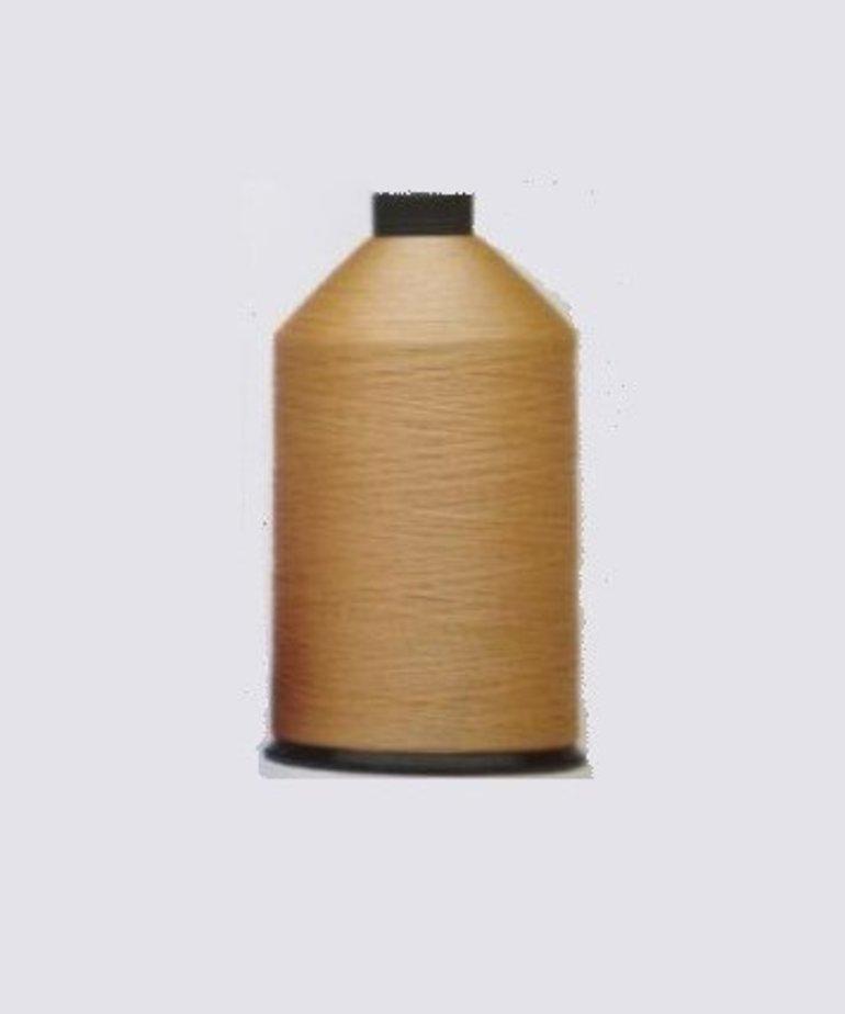 Fil-Tec Bonded Nylon 138 weight 1Lb cone Color - Beige