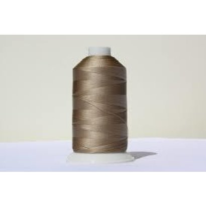 Fil-Tec Bonded Nylon 92 weight 1Lb cone Color - Khaki