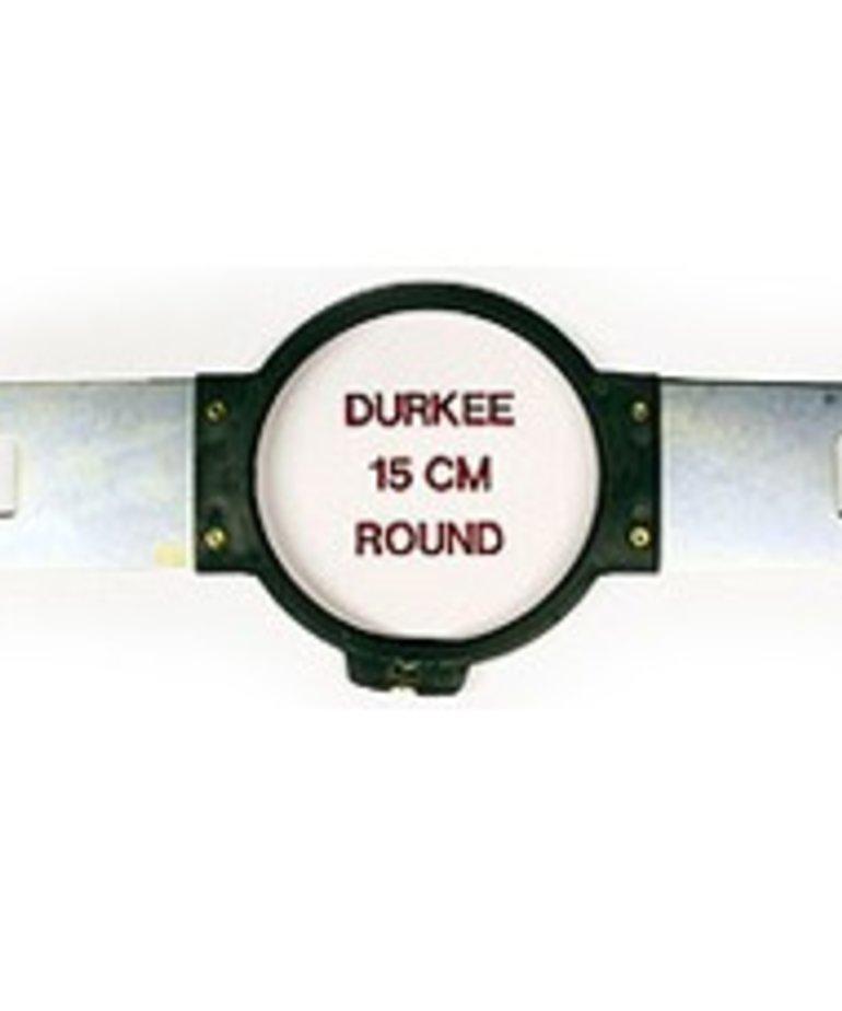 Durkee Barudan Hoops
