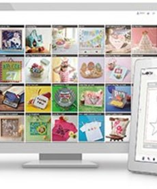March 27 Intro to ScanNcut Canvas Software