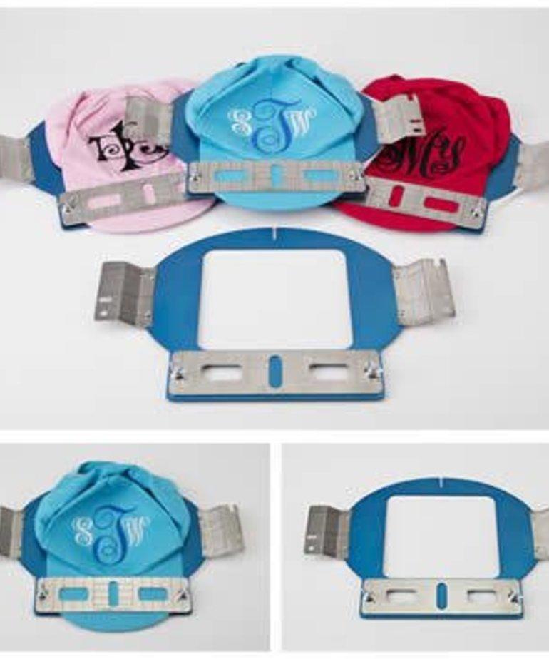 Durkee Multi Needle Cap Frames