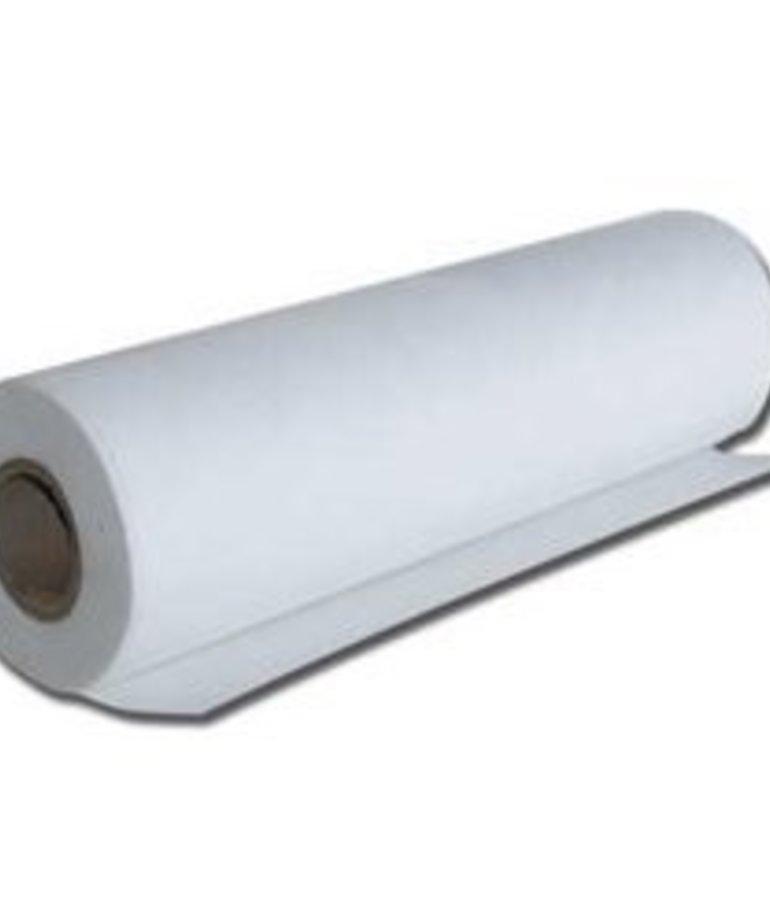 633W 3.0 oz. White Cutaway 15 inch x25yd roll