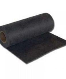 """Stitch Backers HV 9925 8""""X100yd Roll Black Cutaway 2.5oz"""