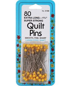 Collins Super Strong Quilt Pins