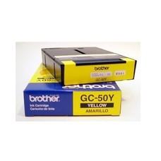 Brother Ink Cartridge (Yellow) 250cc
