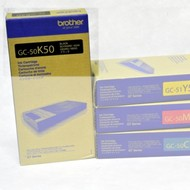 Brother Ink Cartridge (Black) 500cc