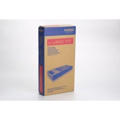 Brother Ink Cartridge (Magenta) 500cc