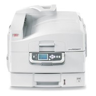 OKI OKI ProColor pro920WT Digital Color Printer
