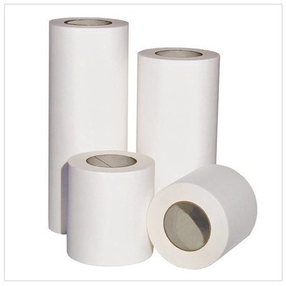 "Exac-Tac 12"" X 100 foot  CLEAR TRANSFER TAPE FOR VINYL"