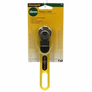 Checker 28mm Small Rotary Cutter