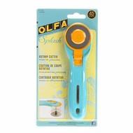 Checker OLFA Splash Rotary Cutter 45mm