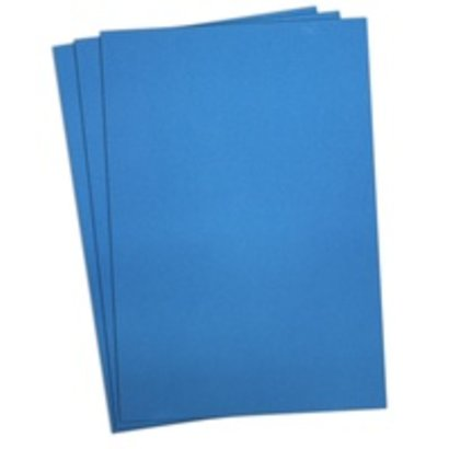"3MM Puffy Foam - Royal,1 sheet 12"" x18"