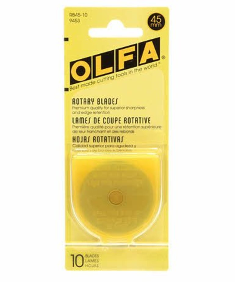 Checker OLFA 45mm Rotary Blade