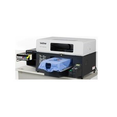 Brother GT-381 Garment Printer