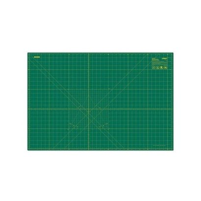 Checker Cutting Mat with Grid 24in x 36in