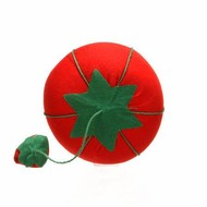 Prym Consumer Usa Inc Pin cushion Tomato w/ Emery