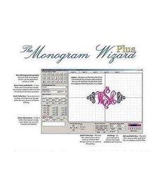 Monogram Wizard Monogram Wizard