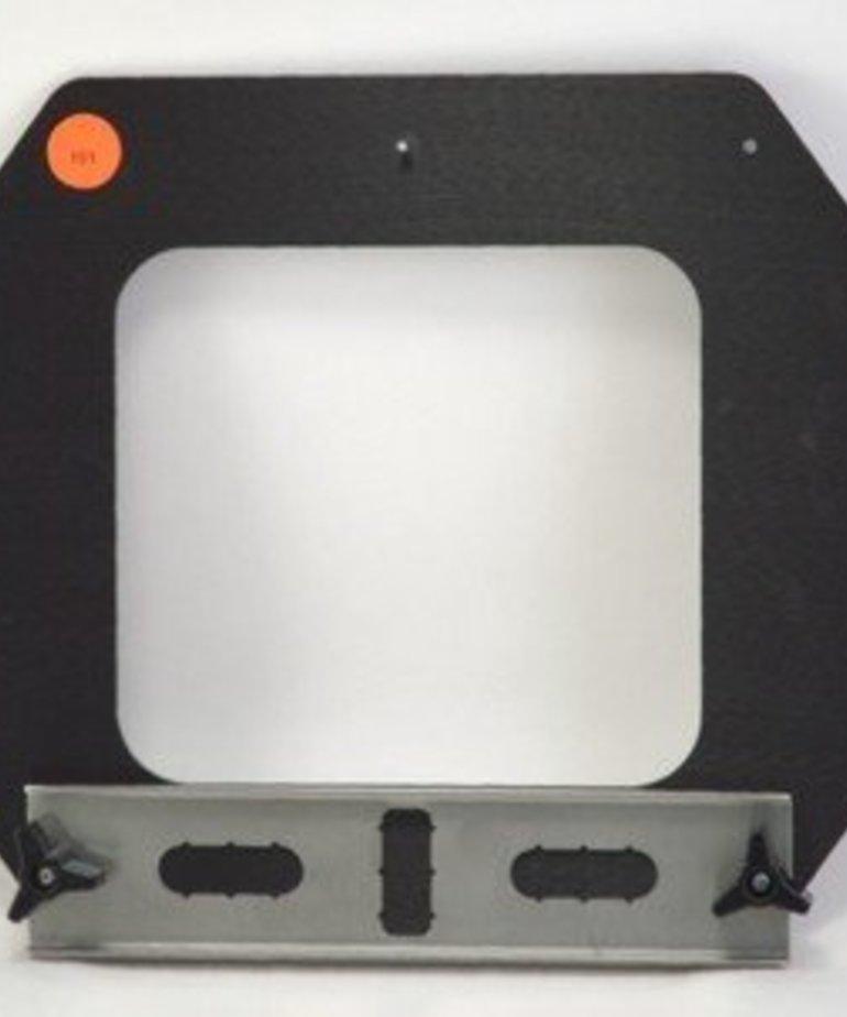 FastFrames Flat Hat Hoop Single Frame