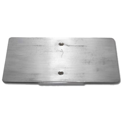 """Brother Pocket Platen for GT-541 Printer, 6"""" (wide) x 3.5"""" (high)"""