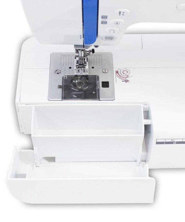 Juki HZL-80HP Sewing Machine