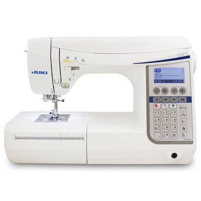 Juki Juki  HZL-DX5 Sewing Machine