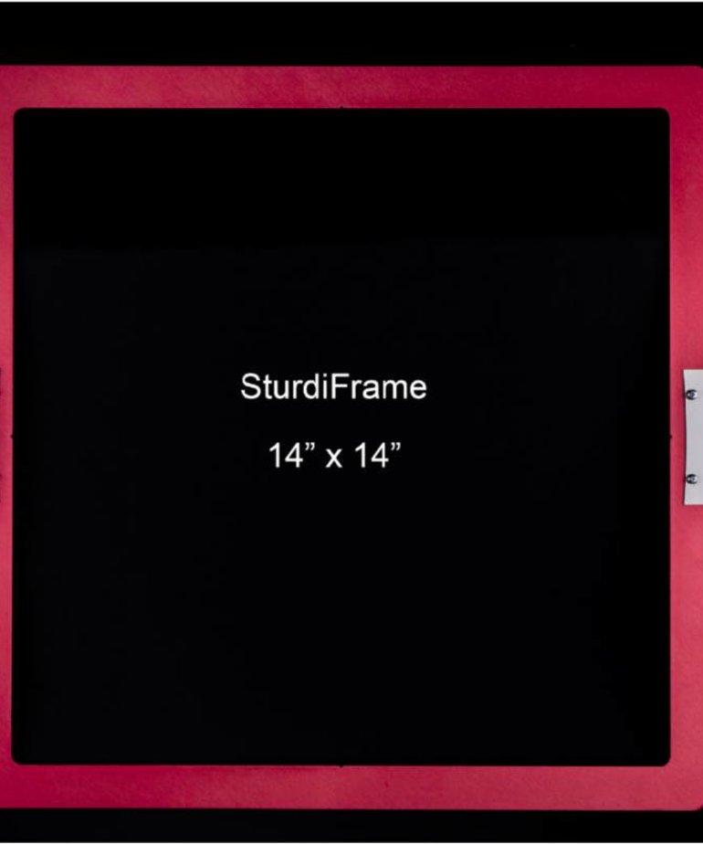 "Durkee SturdiFrame 14"" x 14"""