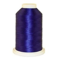 Brother 1000 Yard Satin Finish Polyester Prussian Blue #007