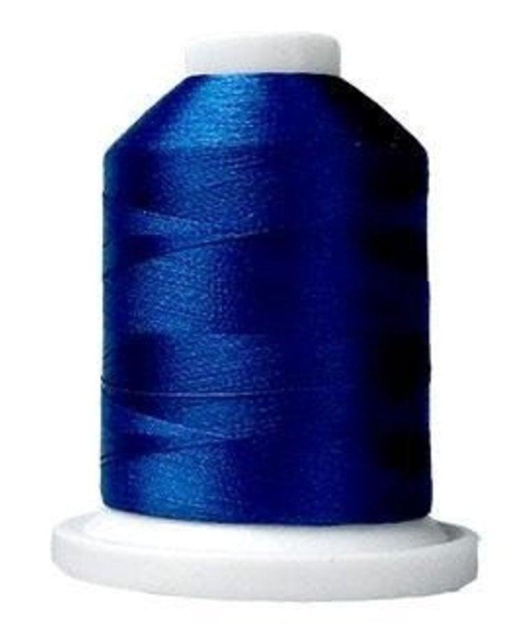 Brother 1000 Yard Satin Finish Polyester Sky Blue #019