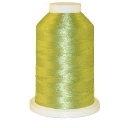 Brother 1000 Yard Satin Finish Polyester Fresh Green #027