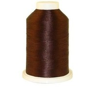 Brother 1000 Yard Satin Finish Polyester Dark Brown #058