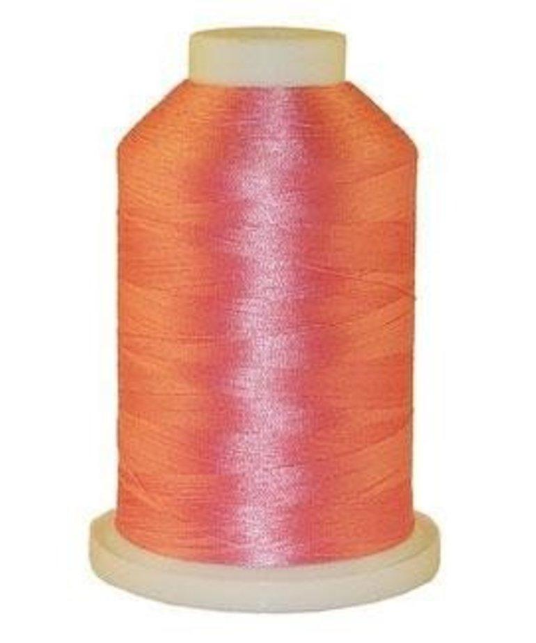 Brother 1000 Yard Satin Finish Polyester Pink #085