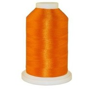 Brother 1000 Yard Satin Finish Polyester Pumpkin #126