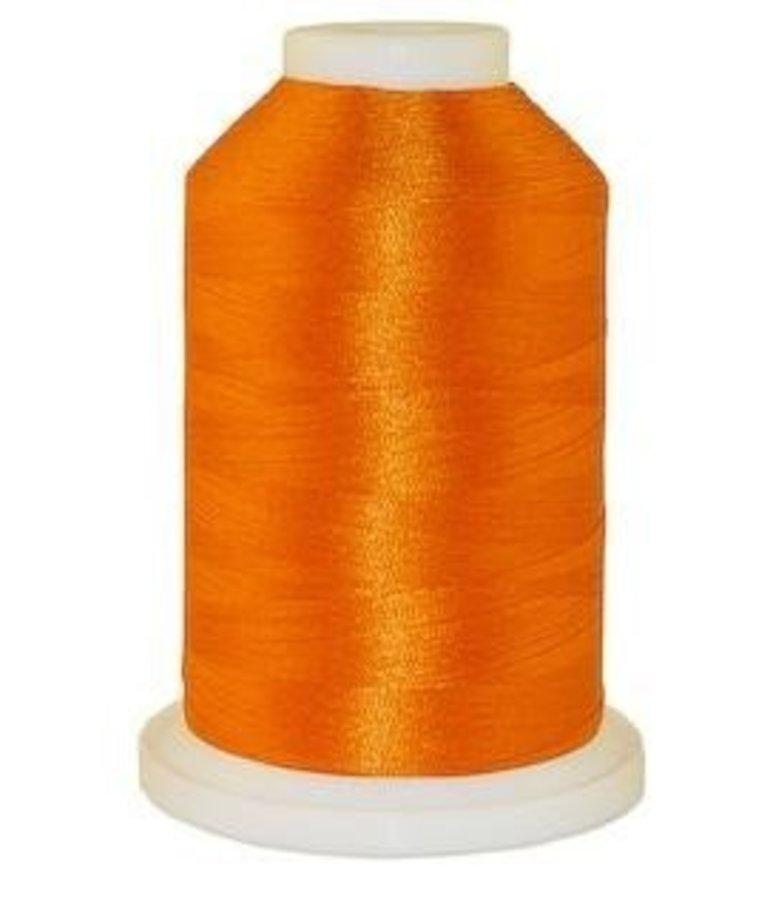 Brother 1000 Yard Satin Finish Polyester Pumpkin #126