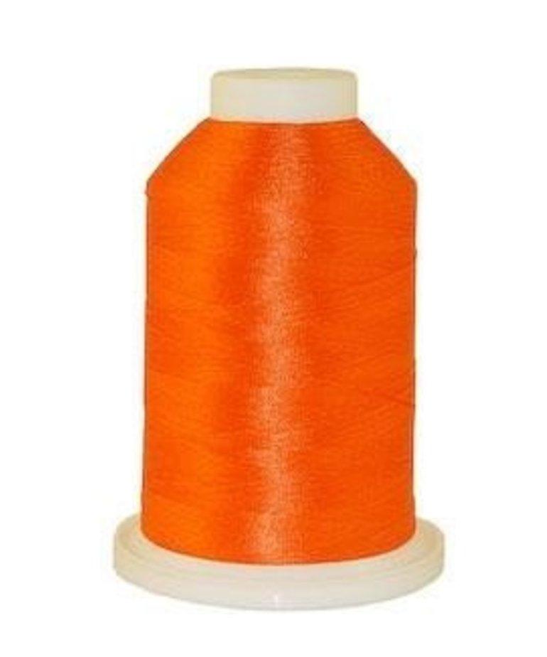 Brother 1000 Yard Satin Finish Polyester Tangerine #209