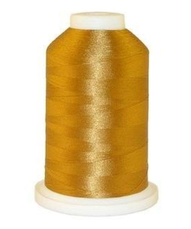 Brother 1000 Yard Satin Finish Polyester Brass #328