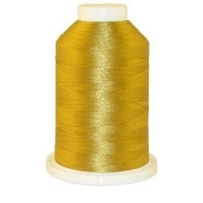 Brother 1000 Yard Satin Finish Polyester Russet Brown #330