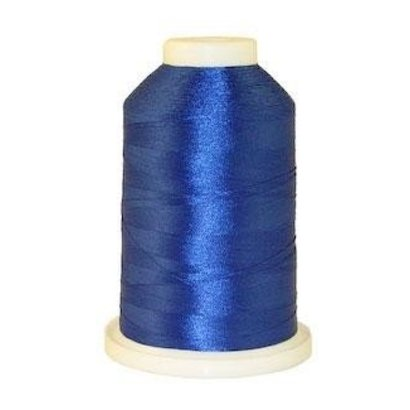 Brother 1000 Yard Satin Finish Polyester Blue #405