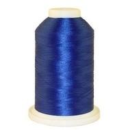 Brother 1000 Yard Satin Finish Polyester Ultramarine #406