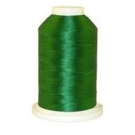 Brother 1000 Yard Satin Finish Polyester Emerald Green #507