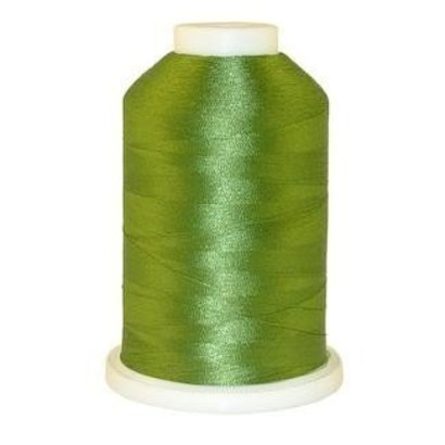 Brother 1000 Yard Satin Finish Polyester Moss Green #515