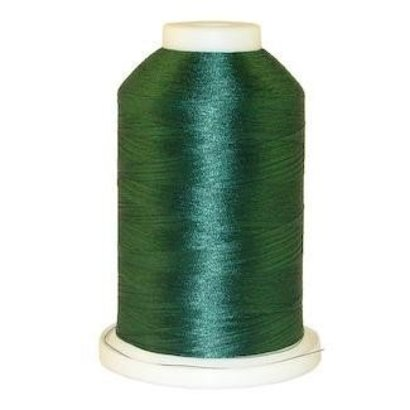 Brother 1000 Yard Satin Finish Polyester Teal Green #534