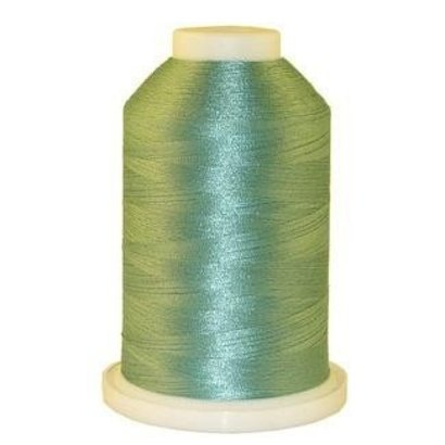 Brother 1000 Yard Satin Finish Polyester Seacrest #542