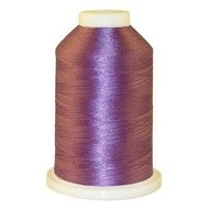 Brother 1000 Yard Satin Finish Polyester Lilac #612