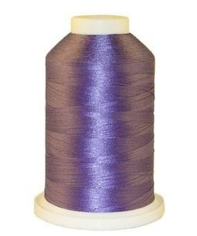 Brother 1000 Yard Satin Finish Polyester Lavender #804