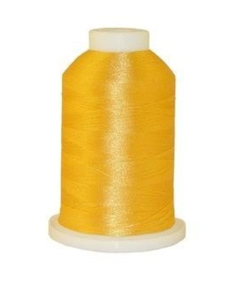 Brother 1000 Yard Satin Finish Polyester Cream Yellow #812