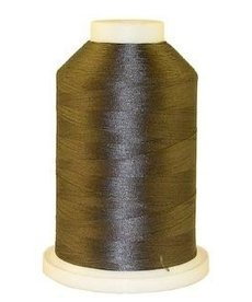 Brother 1000 Yard Satin Finish Polyester Grey #817