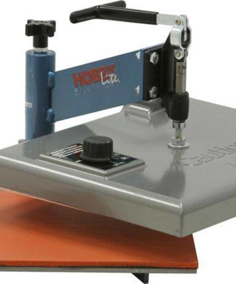 HIX Hobby Lite 9x12 Heat Press